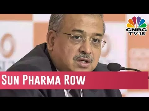 Dilip Shanghvi  Has Lost Nearly A Third Of His Wealth In 2018