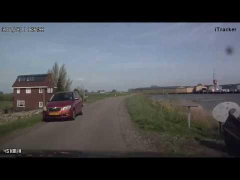 2017-04-11 Rotterdam Gouda langs de Hollandsche IJssel