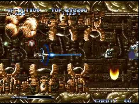 Last Resort Longplay (Neo Geo) [60 FPS]
