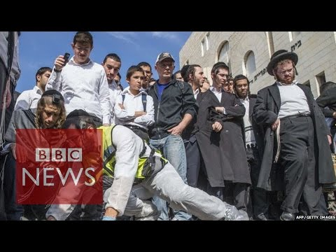 Israel synagogue attack: How did we get here?