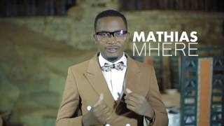 MATHIAS MHERE  Mwana waJesu video 2017