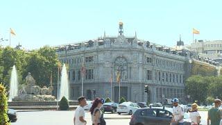 Banco de España alerta de riesgo por situación en Cataluña