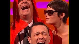 Tom Hanks Hilariously Impersonates Bill Murray