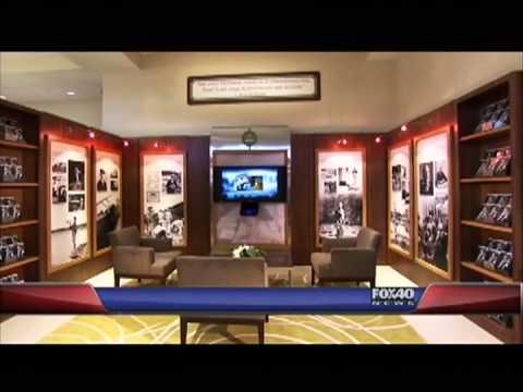 FOX TV on 29 January 2012, Church of Scientology Sacramento Grand Opening