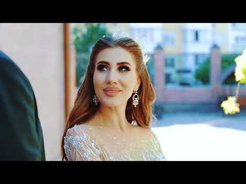 Akob\u0026Diana Армянская свадьба