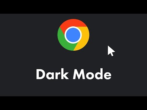 How To Force Enable Dark Mode For Chrome On Windows 10