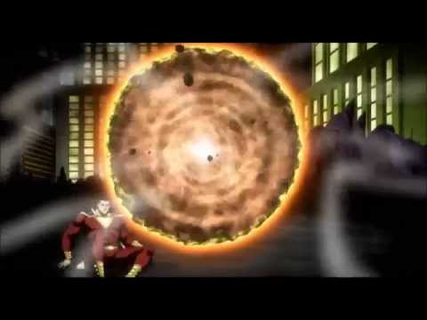 Justice League: War Of Change Music Video (Last video of 2014)