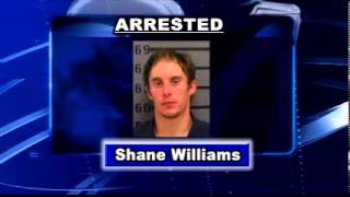 Man arrested for aggravated battery and sodomy
