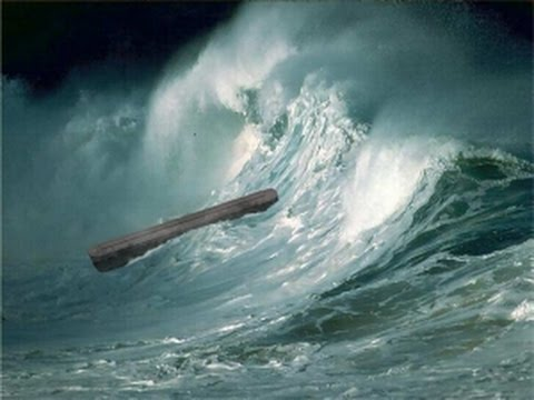 NOAHS ARK FOUND PROOF:The science behind the flood - YouTube