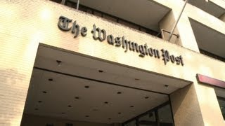 Amazon's Bezos buys Washington Post for $250 mn