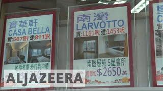 Fear of property market crash looms in Hong Kong thumbnail