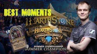 HCT Summer 2018 | Best Moments Playoffs