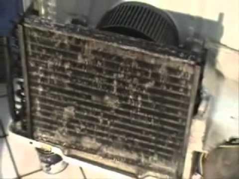 joriksgreg27 #9 Window Type Air conditioner Cleaning