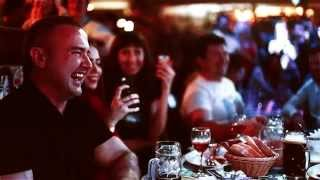 Comedy Club: Руслан Белый в «Максимилианс» Самара, 15 марта 2015