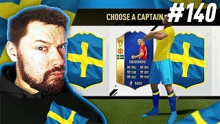 THE LAZIEST EVER FUT DRAFT!! - FIFA 17 Ultimate Team Draft To Glory #140