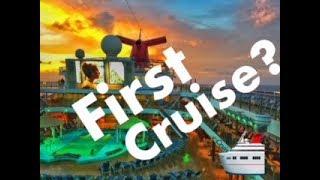 First Cruise Tips - Q&A