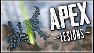 APEX Lesions: Jump Master 🔻 (Apex Parody)