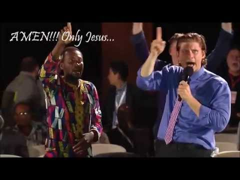 Is TB Joshua a false or fake prophet? Daniel Kolenda from CfaN explains something…