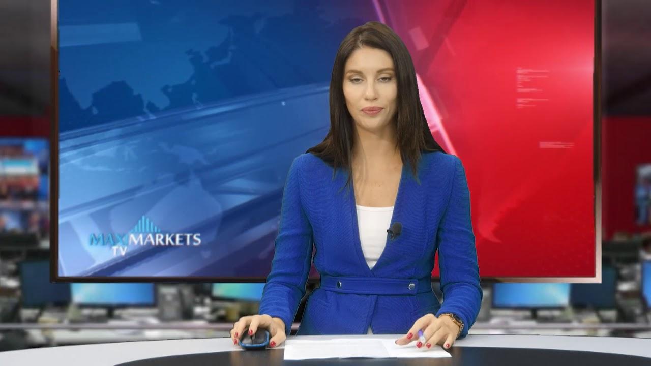 Maximarkets.TV breaking news 19-11-2017