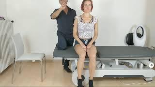 Trattamento Neck Pain