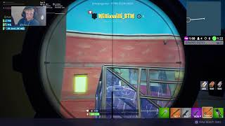 (dansk live fortnite) give-way use TVX in chat