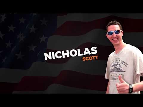 Introduction - Nicholas Scott