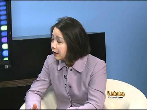 MC Quoc Bao - Bac si  Phuong Nguyen -  Binh Sa Tu Cung - Ask the Doctor
