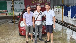 🔴 [Trực tiếp] Thùy Thơm Auto báo giá loạt ô tô cũ mới về giá từ 100-900 triệu hotline 1900 636 114