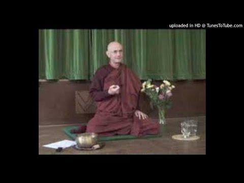 Sayadaw U Vivekananda's Discourse: Knowledge of Rise and Fall 1