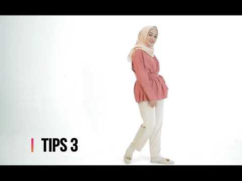 13 Tips dan Cara Berpakaian Agar Terlihat Lebih Tinggi