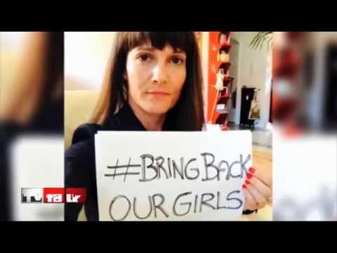 Le 300 ragazze rapite in Nigeria e i media (Tv Talk)