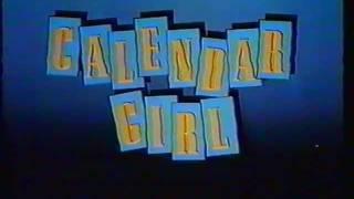 Calender Girl (1993) - trailer