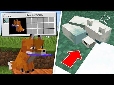 Как приручить лисицу