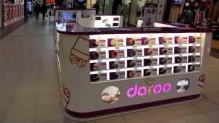 Остров подарков DAROO в ТРК Мега Парнас(Фотографии http://retail-master.ru/galereya/albu... Этот торговый островок подарков впечатлений компании DAROO (Дару) был изгот..., 2015-02-15T22:10:58.000Z)