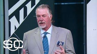 Barry Melrose shares his three biggest NHL surprises so far | SportsCenter | ESPN