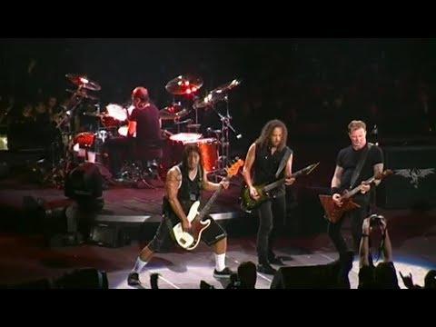 Metallica - Lisbon, Portugal [2010.05.19] Full Concert