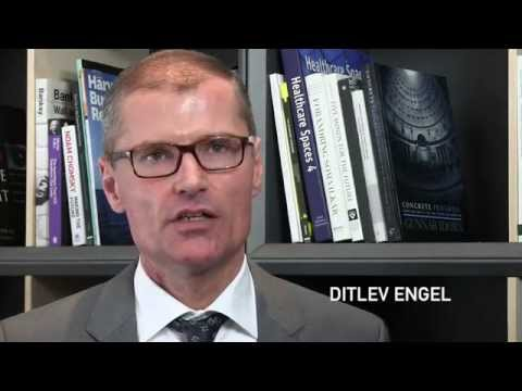 Ditlev Engel, formand for BIG FUTURE Advisory Board - YouTube