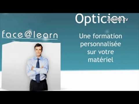 formation a distance opticien