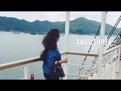 AWAJISHIMA 2015