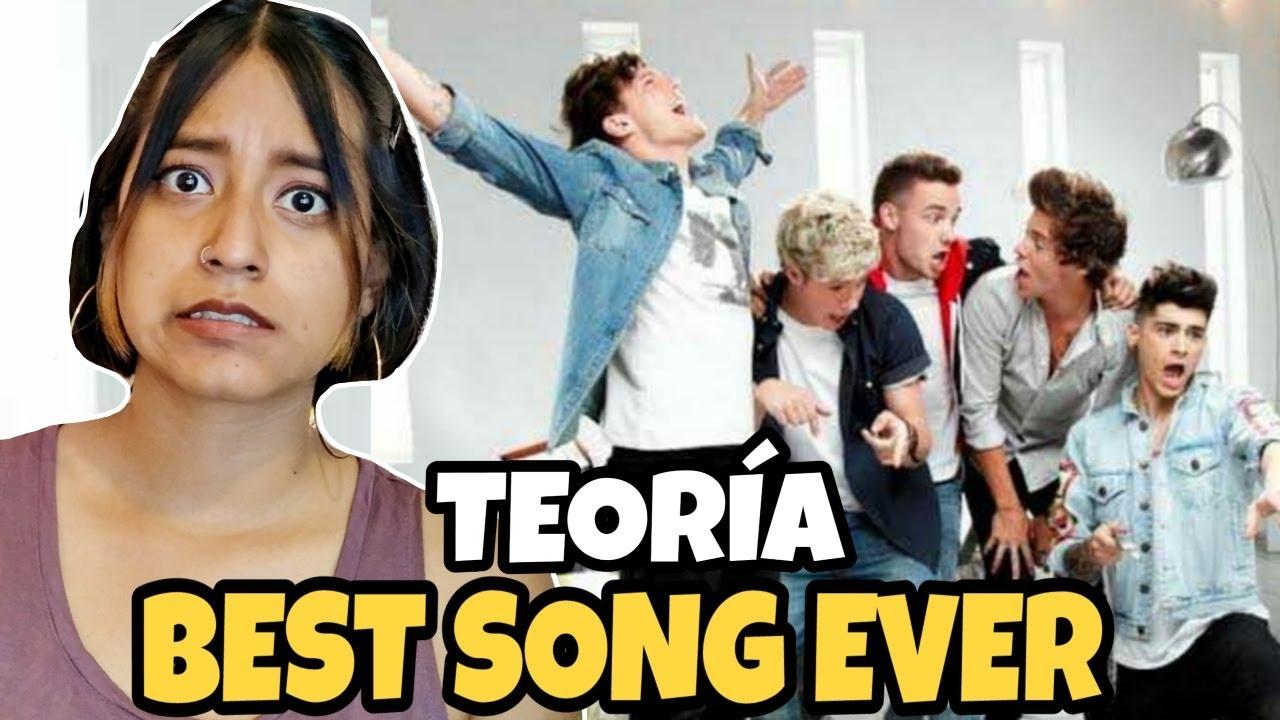 ❤Teoría de BEST SONG EVER de One Direction | Meli Sbeib