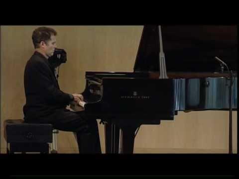 Sergei Yerokhin: Frederic Chopin. Preludes op.28  nº 1 y  nº 2