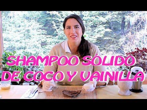 SHAMPOO SLIDO COCO Y VAINILLA