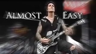 Avenged Sevenfold - Almost Easy (Alternate Version) (subtitulado) (ING/ESP)