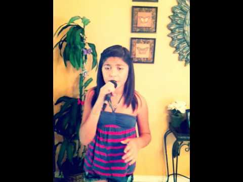 Romeo Santos Usher Promise cover by Kaylise Renay Irizarry