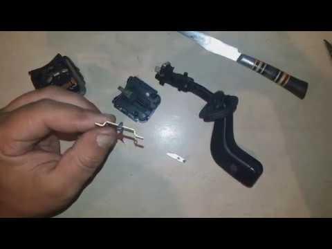 видео: Ремонт переключателя света! Не спешите в магазин! Опель - взаимная любoffь!