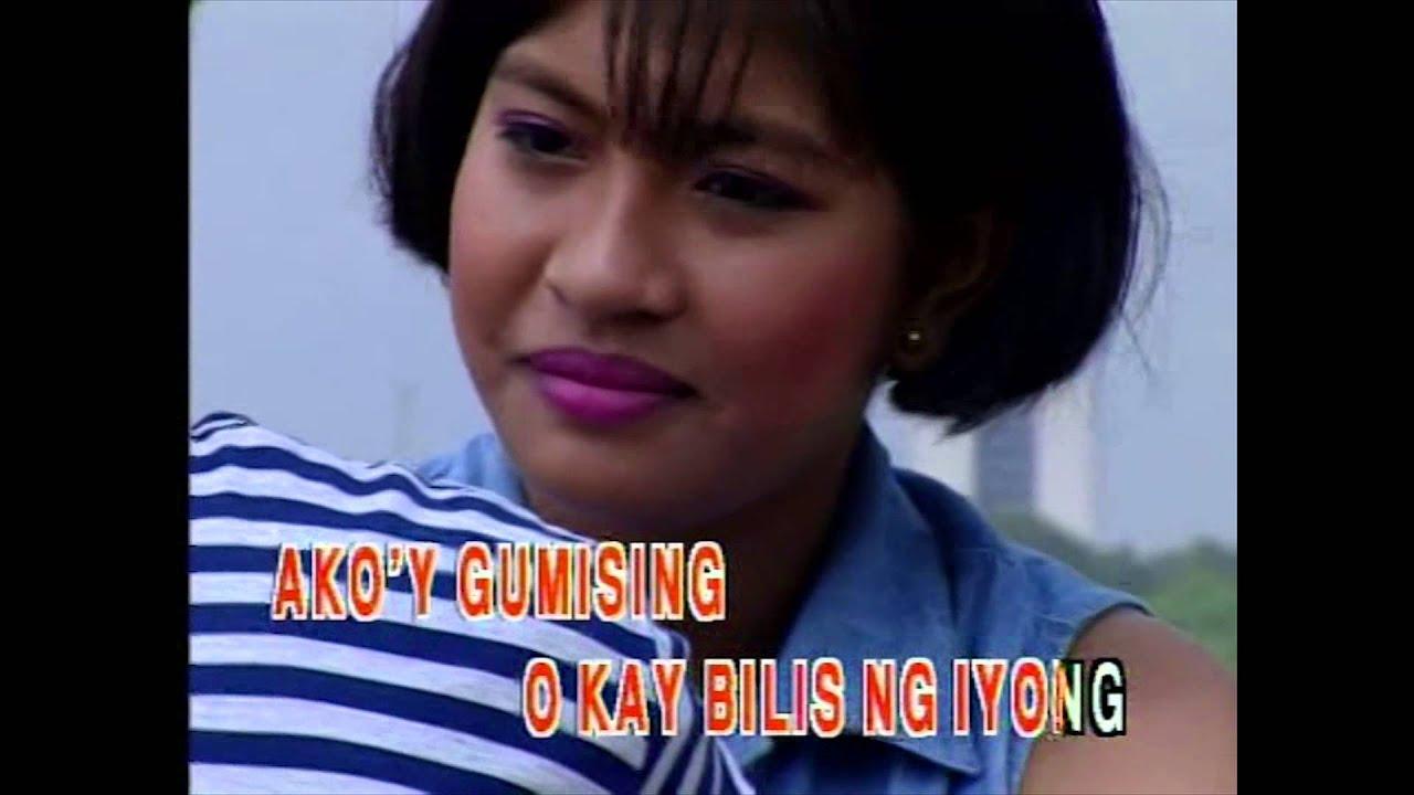 Isang Linggong Pag ibig - Imelda Papin (Karaoke Cover)