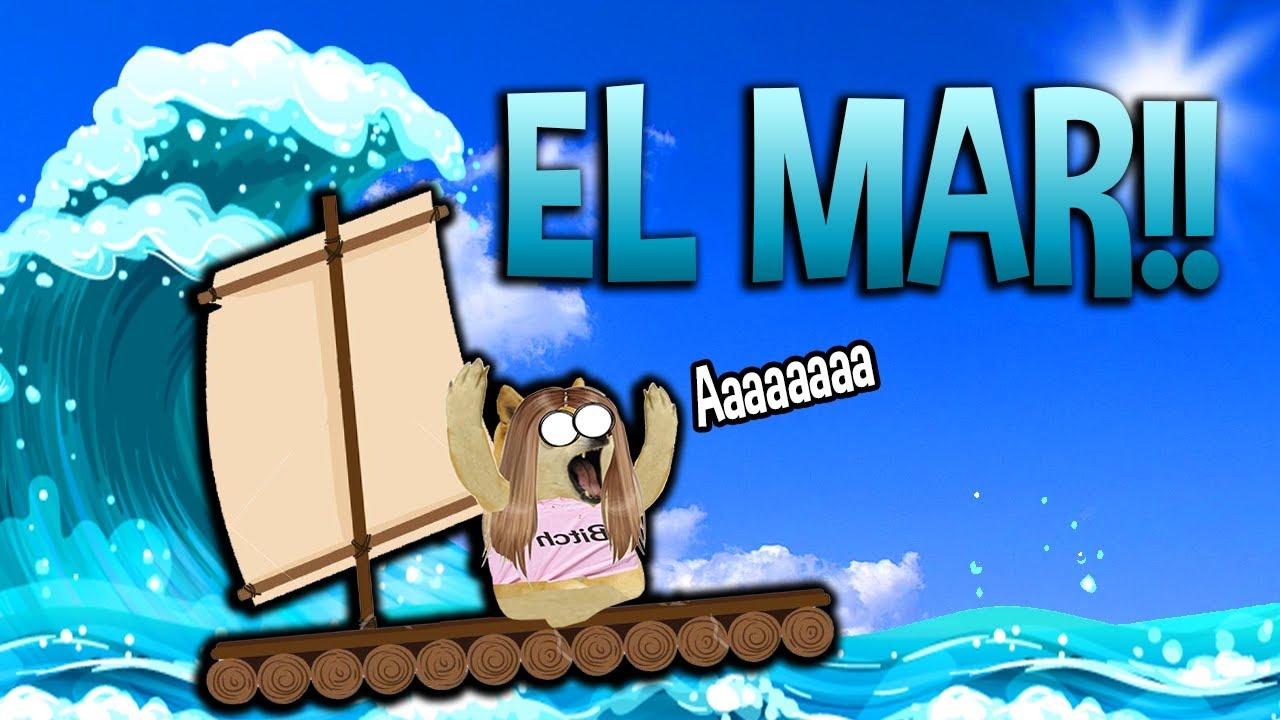 Download NOVIA CON DERECHO PERDIDA EN EL MAR! ... - Abro Hilo