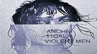 VIOLENT MEN REMIX (ORIGINAL BY ANOHNI)