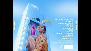XCX WORLD [FANMADE COMPILATION ALBUM]