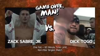 PWG - Preview - Game Over, Man